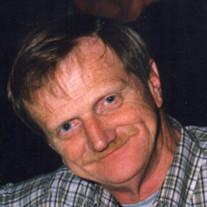 Charles Franklin Zumwalt