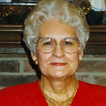 Priscilla Hovermale