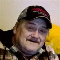 William Patrick Riley, Jr
