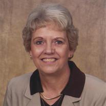 Patricia (Pat) Newcombe Kanzenbach