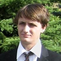 Evan Arthur Tweten