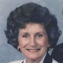 Bettye Grace Butler