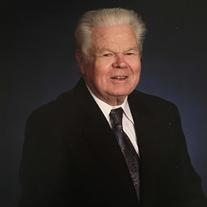William James McLaughlin
