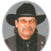 Mr. Malcolm William Emberg