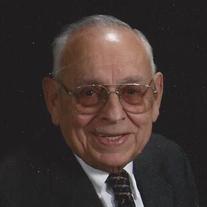 Carlos Bogran