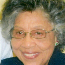 Mrs. Dorothy Reed
