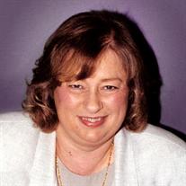 Julie Diana Stark