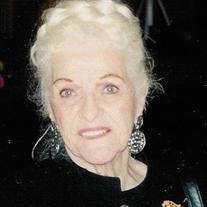 Frances G. (Crooker) Robshaw