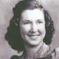 Maureen Bower