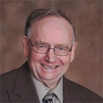 Roger Edwin Hartz