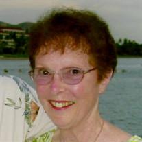 Frances S.  Schatz