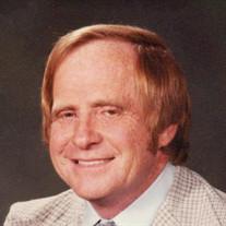 Larry J. Merrill