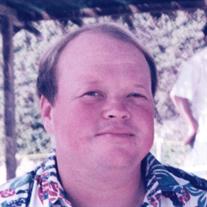 Russell Leonard Johnston, Jr.