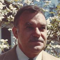 William Louis Carrier