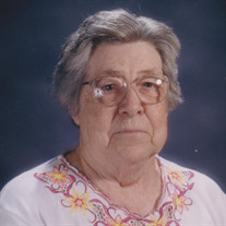 Mildred  Doerr