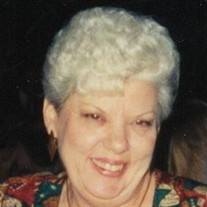 Mary Lynn Daughtry