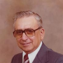 William Frederick Gibler