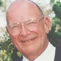 Raymond H. Letourneau