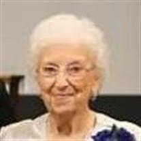 Nancy  Elizabeth Harvick