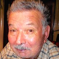 Mr. Reynaldo S. Rodriguez