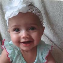 Baby Savannah Mohr