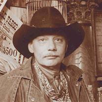 Gene Allen Conner