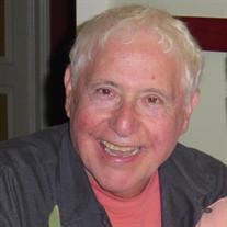 Sheldon W. Wigod, Ph.D.