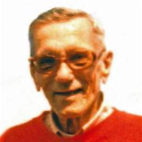 Marvin L. Bensen