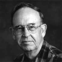Arthur Wendall Porter