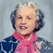 Edith J. Alexy
