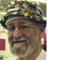 """Thomas R. """"Doc"""" Robey"""