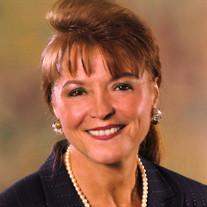 Edna Diane Domagalski Bowen
