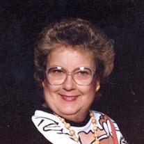 June Helen Caples