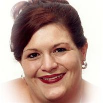Betty Jo Manzanares-Hart