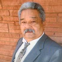 Damian P. Morales