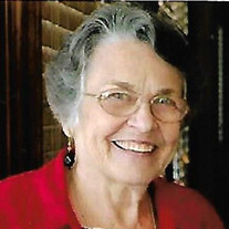 Mrs. Margaret Bryan Coker