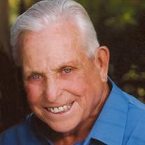 Gene Keedy