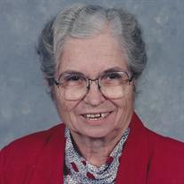 Esther Watson Casper