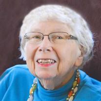 Wanda Mae Newkirk