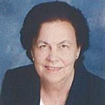 Phyllis J. (Barker) Goin