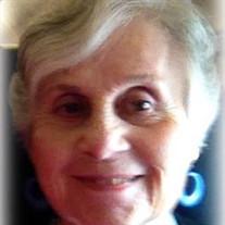 Patricia Lou Johnson