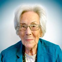 Norma Steinmeyer Finnie