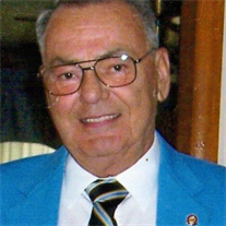 Buddy J Mullins