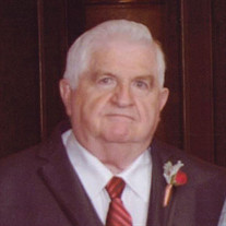 "Clarence  ""Randy"" Shenk, Jr."