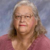 Cheryl Ann Lane