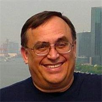 Keith Alan Steele