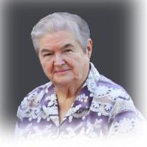 Patricia  A.  Garrett