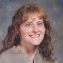 Ms. Carol Ann Luedtke England