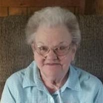 Doris M. Reed