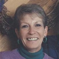 "Patricia ""Pat"" R Kaufman"